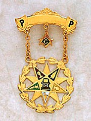Past Patron Jewel #26