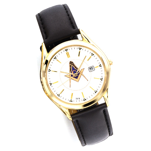 Blue Lodge Caravelle Watch by Bulova #513 MSW67