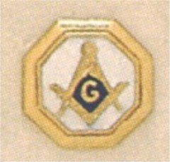 MASONIC BLUE LODGE LAPEL PINS  #11