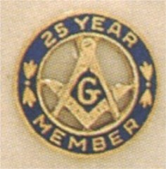 MASONIC BLUE LODGE LAPEL PINS #4
