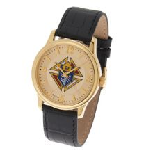 Knights of Columbus Watch #605 MSW117