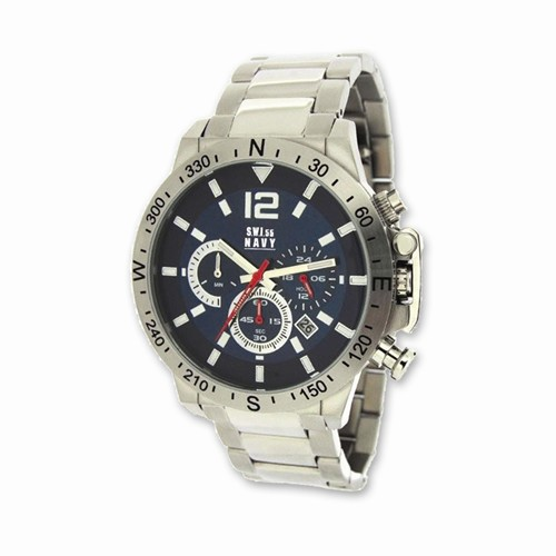 S.W.I.55 Navy Seal Watches