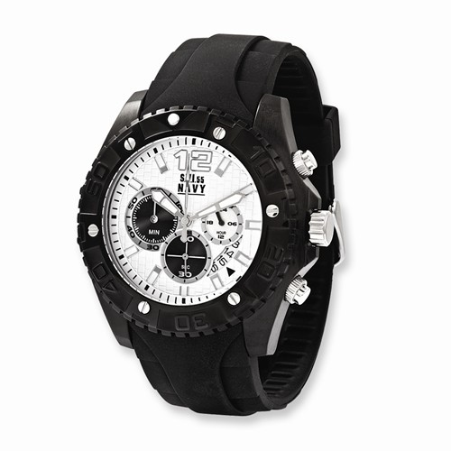 S.W.I 55 Navy Seal RENEGADE Watch