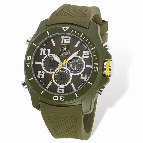 US Army Wrist Armor C24 Watch #22